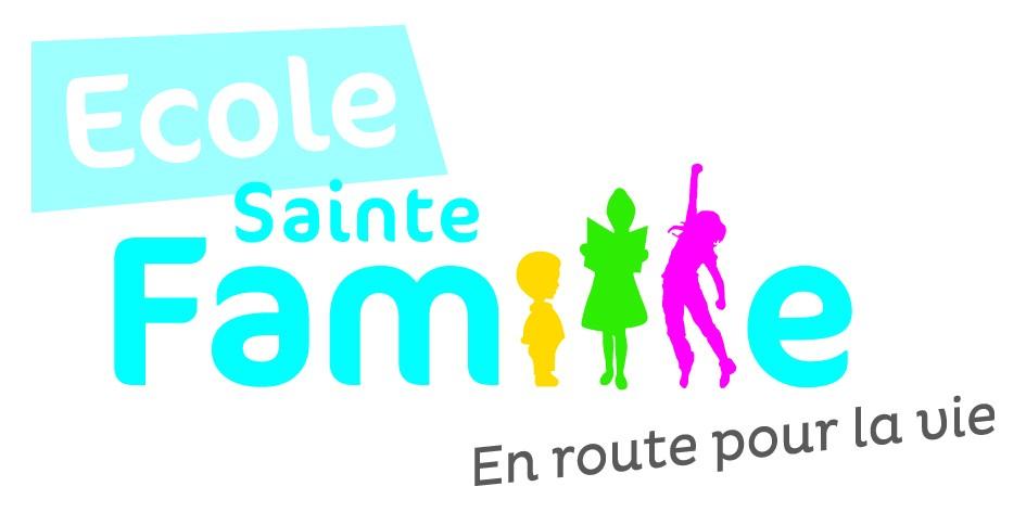 Logo EcoleSteFamille